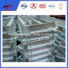 Hot Sale Steel Conveyor Idler Frames Galvanized Frame
