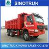 10 Wheeler 371HP HOWO Mining Dump Truck for Sale