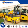 14 Tons Double Drum Vibratory Roller Xd142