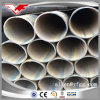 Good Quality 2inch Plain Ends ERW Mild Construction Steel Pipes