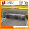Belt Conveyor Take up Pulley with Rubber Lagging