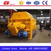 Hot Sale Concrete Plant Js1500 Twin Shaft Concrete Mixer on Sale