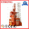 Building Construction Hoist/Construction Elevator/Material Hoist