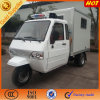 Good Quality for Ambulance Enclosed Cabin Box