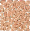 House Building Material Wall and Floor Tile Glass Mosaic