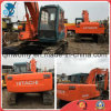 Used Hydraulic-Transform Free-New-Refurbishment Japan-Make 0.1~0.5cbm 12ton Hitachi Ex120-3 Crawler Excavator