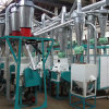 Small Capacity Wheat Flour Milling Machinery for Sale (6FTF)