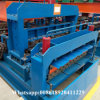 Double Deck Roof Tile Roll Forming Machine From China