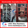 Rutile Separation Machine, Electrostatic Separator in Rutile Beneficiation Plant
