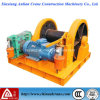Heavy Duty Electric Lifting Winch