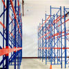 Powder Coating Pallet Racking Systems for Warehouse Storage