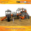 2015 Space Ship III Series Outdoor Children Playground Equipment (SPIII-06201)