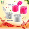 24/410 Plastic Flip Top Cap for Bottle