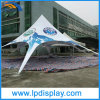 Dia 14m New Aluminum Star Shade Tent for Promotion