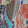 100% Silk Printing Ggt Fabrics