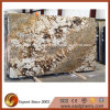 Natural Granite Slab with Good Quality