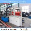 Colorful Hydraulic Block Making Machine Qt6-15