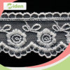 Trial Order Acceptable Bra Embroidered Water Soluble Lace