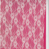 Lingerie Lace Fabric (carry oeko-tex standard 100 certification)