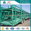 Sinotruk Huawin 25m 2-Axle Car Carrier Semi Trailer
