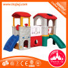 Small Plastic Slide Kids Outdoor Playhouse
