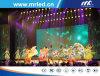 Mrled P6.25 LED Display Screen Indoor / LED Mesh Screen Board