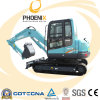 6.5ton Sunward Small Excavator with Internationally Imported Parts