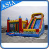 Commercial Grade Bounce House Inflatable Bouncer Slide for Wholesale