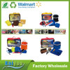 Car Cleaning Set with Zip Bag Towel and Glove etc.