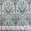 Jacquard French Lace for Wedding Dresses (M0446)
