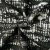 Poly/Rayon/Spandex Jacquard Knitting Fabric (QF13-0672)
