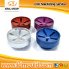 China Customized CNC Aluminum Anodizing Parts