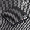 High Quality Best Selling Carbon Fiber Short Folio Wallet
