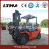 Ltma LPG Forklift 3 Ton 4 Ton Gas Forklift Truck