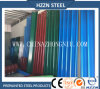 Color Coated Galvanized Steel Coil JIS G3322