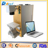 Mopa Fiber Laser Marking Machine 20W Portable Smart Laser Marker