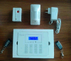 Home Security GSM Wireless Anti-Theft Alarm System