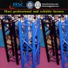 Black and Blue Color Truss for Multiple Purpose