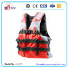Solas Approved Red Color Ocean Life Jacket