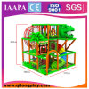 Little Jungle Playground Structure with Dragen Head (QL-18-17)