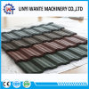 120mph Wind Resistance Galvalume Classic Roof Tiles
