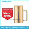 400ml Double Wall Stainless Steel Water Bottle/ vacuum Flask