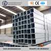 Q235 Q345 Ss400 Hot DIP Galvanized Square Tube with Holes for Frame