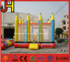 Crayon Inflatable Mini Bouncer Crayon Inflatable Small Bouncer