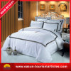 Factory Made Hotel Embroidered Cotton Quilt