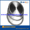 Tungsten Carbide Tipped Circular Saw Blade for Cutting Wood