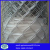 Galvanized Cyclone Wire-Chain Link Fence
