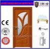Newest Popular PVC Coated MDF Doors