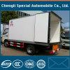 Changan 0.5t-1t Light Freezer Trucks for Sale