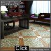 Wheat Wood Design Glazed Rustic Porcelain Wall Tiles 60X60cm (K060892mA)